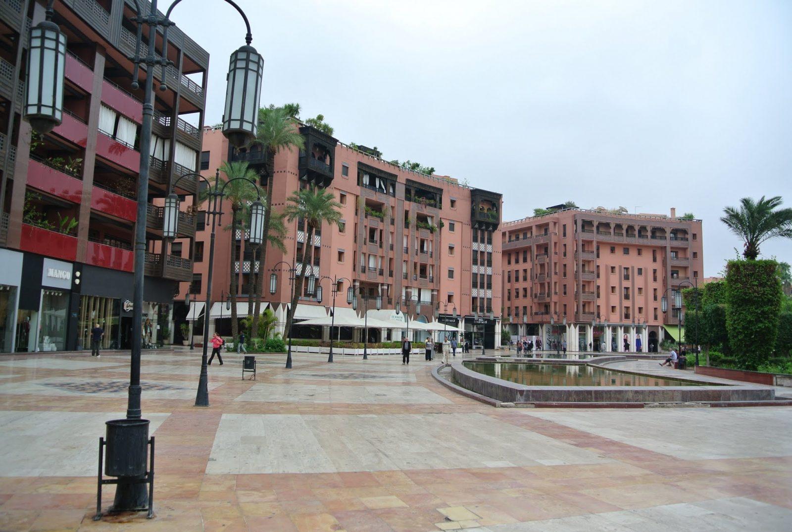 Etudier à Marrakech après le bac
